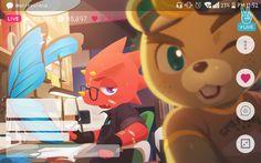 Animal Crossing Wild World, Animal Crossing Fan Art, Animal Crossing Memes, Animal Crossing Villagers, Anime Animals, Cute Animals, Animal Games, Furry Art, Oeuvre D'art