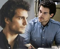 Henry Cavill - Ann Boudreau Creative Edit for the HCF-0248  Another beautiful creation by HCF Affiliate Artist, Ann B! Follow HCF:  http://www.facebook.com/HenryCavillFans &  http://www.twitter.com/HenryCavill_HCF