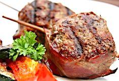 Meatloaf, Pork, Food And Drink, Beef, Smoothie, Pork Roulade, Pigs, Smoothies