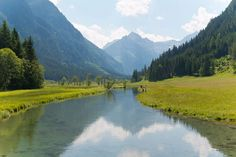 Tettermoor - Untertal, Themenweg Wilde Wasser River, Mountains, Nature, Outdoor, Tours, Water, Outdoors, Naturaleza, Outdoor Games