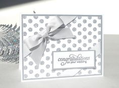 wedding card color options limitless on this one!