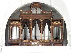 Oberndorf b. Salzburg, St. Nikolaus (Stille Nacht-Orgel) – Organ index, die freie Orgeldatenbank