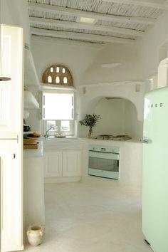 Mediterraneam kitchen