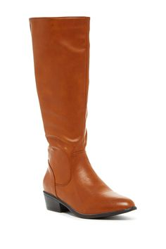 Elegant Footwear Trece Tall Shaft Boot At Nordstrom Rack Free Shipping On Orders Over
