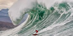 Belharra wave