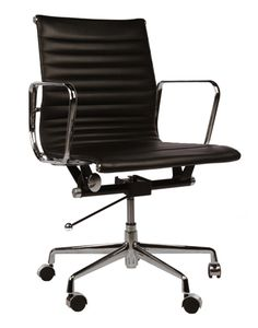 Find this Pin and more on at the office The Matt Blatt Replica Eames Group Aluminium Chair