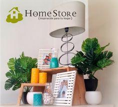 #Interiores #Home #Macetas #Lamp #Hogar