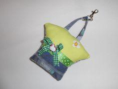 keychain - 20. mini bag
