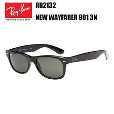 3797e03eba Ray-Ban Wayfarer RB2132 901 3N Gafas, Gafas De Sol De Oakley, Gafas