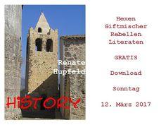 Renates Kurzgeschichten: History