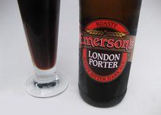Emerson's London Porter