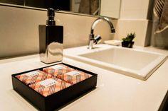 35 Banheiros Pequenos com Dicas e Inspirações para Você
