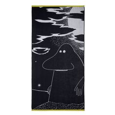 We have a large selection of Moomin items for your bathroom, such as towels, toys and decorative products. Browse all Moomin bathroom items below. The Beach, Tove Jansson, Soft Furnishings, Beach Towel, Ikea, Kids Rugs, Gifts, Inspiration