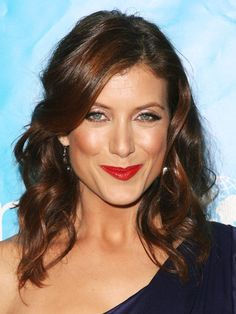 Exclusive: Kate Walsh Talks to RB About Spring Beauty