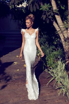 Nurit Hen Wedding Dresses 2014