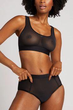 Shop New Arrivals – Negative Underwear Smoking Jacket, Pullover Designs, Triangle Bra, Sheer Lingerie, Sleep Shirt, Bra Styles, Boy Shorts, Bra Tops, Color Pop