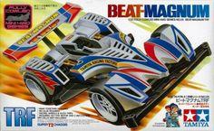 Beat magnum