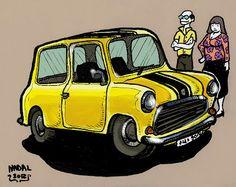Viajando bem e barato pela Europa: Dicas de Viagem: Alugando carro pela Europa