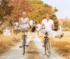 Santé et bien - être , clés du bonheur de vivre !