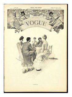 #vintage #cover