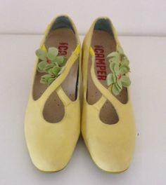 Camper Shoes 39 Women por LatourdeCarol en Etsy,