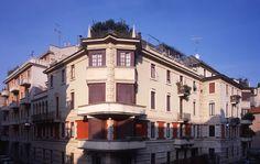 Borghesia illuminata e collezionismo: la casa Boschi Di Stefano - LaBissa.com