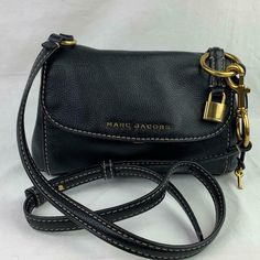 Spotted while shopping on Poshmark: MARC JACOBS Mini The Boho Grind Leather Shoulder B! #poshmark #fashion #shopping #style #Marc By Marc Jacobs #Handbags Key Bag, Chunky Rings, Plus Fashion, Fashion Tips, Fashion Trends, Pebbled Leather, Perfect Place, Marc Jacobs, Dust Bag