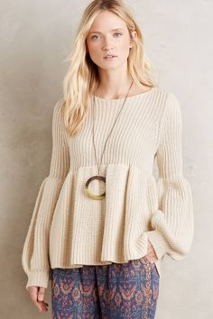 Tenney Pullover   Pinned by topista.com