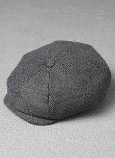 Farrell Clothing | Accessories - Farrell Baker Boy Hat