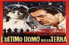 L'ultimo uomo della Terra - 1964 Ubaldo Ragona - film completo