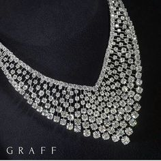 Graff Diamonds @italdizain #diamonds #graff #graffbaku #fashion