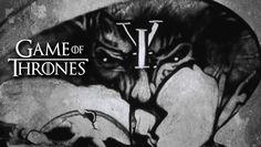 Game of Thrones art trailer