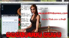 How to Make Usd Profit part 1 Roulette Game @ mr com Roulette Strategy, Roulette Game, Retirement Strategies, Win Money, I Win, I Am Awesome, Games, Gaming, Plays