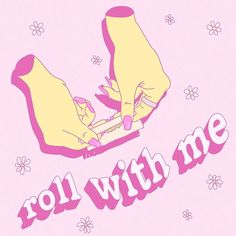 Roll with me weed Bedroom Wall Collage, Photo Wall Collage, Bad Girl Aesthetic, Pink Aesthetic, Night Aesthetic, Aesthetic Iphone Wallpaper, Aesthetic Wallpapers, Overlays, Marijuana Art
