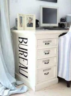 Riviera Maison Bureau