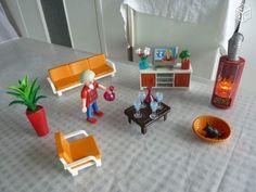 Plus de 1000 id es propos de playmobil sur pinterest - Playmobil wohnzimmer 5332 ...
