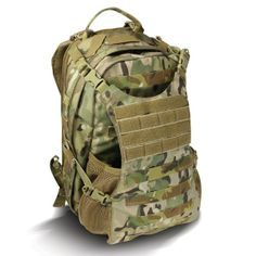 TYR Tactical™ Assaulters Sustainment Pack - Direct Action | TYR Tactical - Plate Carrier, Body Armor, Tactical Gear, Tactical Armor