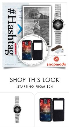 """""""snapmade 9"""" by melisa-hasic ❤ liked on Polyvore featuring Samsung, men's fashion and menswear"""