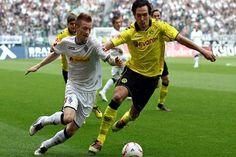 Prediksi Dortmund vs M.Gladbach 15 Maret 2014: Pertandingan Bundesliga Jerman untuk kali ini akan mmepertemukan Dortmund vs M. Gladbach yang akan digelar Pada hari Sabtu (15/03/2014) Berlangsung di Westfalenstadion – Dortmund dan akan disiarkan LIVE di RCTI Pukul 21:30 WIB.