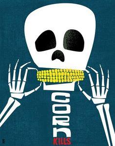 esquelets Halloween, Spooky Halloween