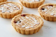 With Martha Bakes, discover Martha Stewart's tips and techniques to create delectable baked goods. Be sure to check your local listings to see when the program will be airing in your area. Watch a Preview Frangipane, a sweet nut cream, … Continue