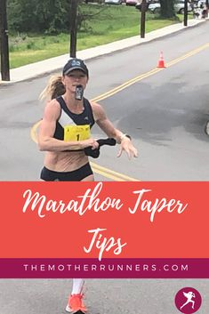 Learn why you feel terrible when you taper for a marathon and why that is a good thing. Learn how to master your marathon taper so that you get that marathon PR. #Maraton #5k #halfmarathon #longdistancerunner #marathontraining Marathon Taper, Marathon Runners, Races Outfit, 5 K, Marathon Training, How Are You Feeling, Feelings, Learning, Tips