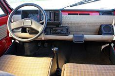 Fiat Panda interieur | Car tunning | Pinterest | Fiat panda, Fiat ...