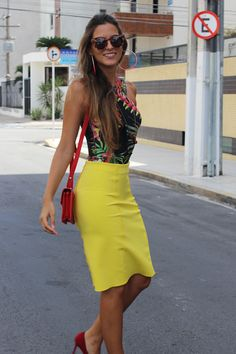 Catarina Canales || www.catarinacanales.com.br: Moda