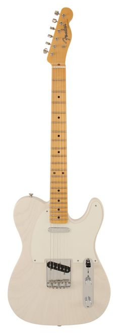 Fender Custom Shop Jim Campilongo 1959 Telecaster Limited Edition