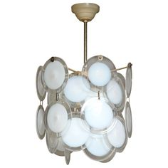 Shop chandeliers and pendants and other antique, modern and contemporary lamps and lighting from the world's best furniture dealers. Vintage Chandelier, Ceiling Lighting, Contemporary Lamps, Cool Furniture, Light Fixtures, Pendants, Antiques, Modern, Home Decor