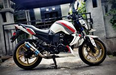 Fz Bike, Fz 16, Engine, Places, Motorbikes, Motor Engine, Lugares