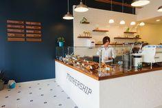 Mothership - The Best Coffee Shops in Las Vegas — Local Wanderer