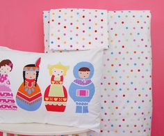 toddler bedding