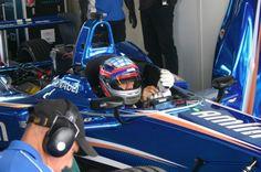 Formule E : reprise à venir à Pékin, FanBoost ouvert